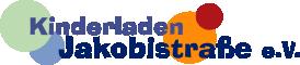 Kinderladen Jakobistraße e.V. Logo